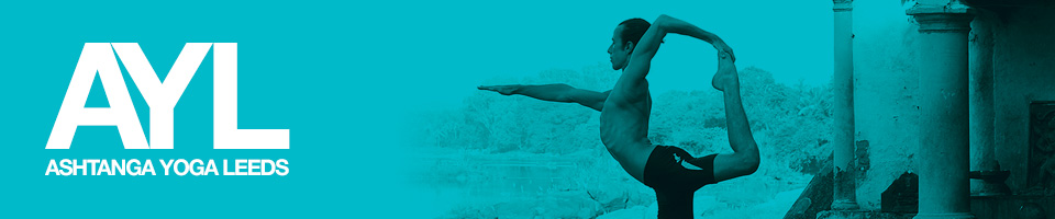 Ashtanga Yoga Leeds