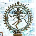 Shiva Nataraja at Ashtanga Yoga Leeds