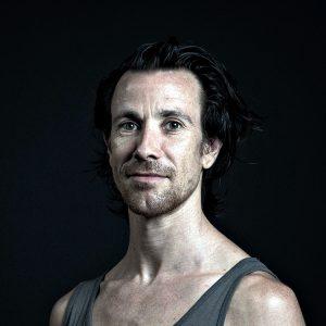 Joey Miles from Ashtanga Yoga Leeds