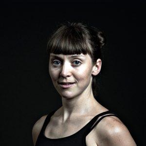 Rachel Woolhouse from Ashtanga Yoga Leeds