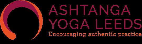 Ashtanga Yoga Leeds logo