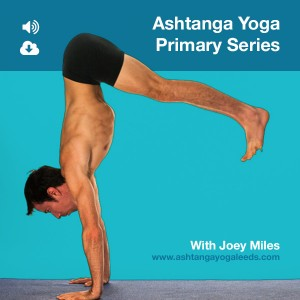 Ashtanga Yoga Primary Series Download with Joey Miles