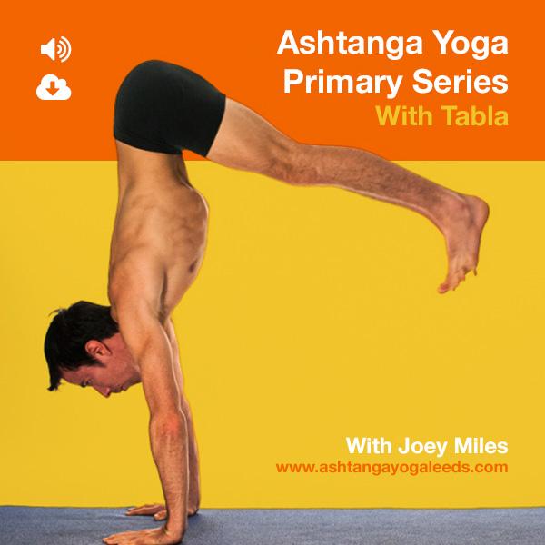 Counted Ashtanga Primary Series   Ashtanga Yoga Leeds